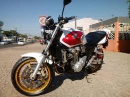 Honda CB 1300 super fuor