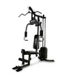 maquina de musculação