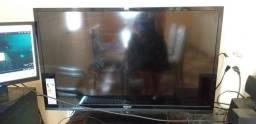 Televisão de 42 polegadas 200