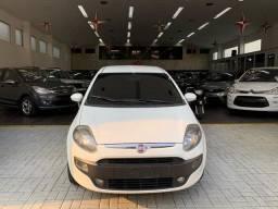 Fiat Punto Atractive 1.4 com GNV