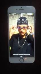 IPhone 6s 64gb troco por xiaomi