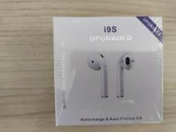 Fone Ouvido Bluetooth Sem fio p2 i9s