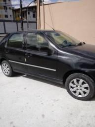 Fiat Palio 2007 FLEX - Completo e em ótimo estado!