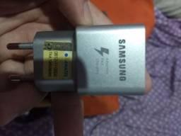 Carregador Samsung Turbo!