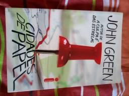 Livro: Cidades de papel