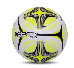 Bola Penalty SE7E Pro Society Grama Sintetica KO
