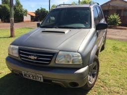 Chevrolet Tracker Diesel