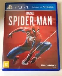 Jogo homem aranha