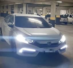 Honda Civic 2.0 Exl Flex Aut. 4p