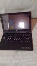 Vendo netbook Multilaser