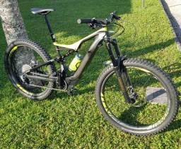 Ebike Specialized Levo Sworks Toda carbono