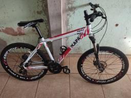 Bicicleta kapa ( somente venda)