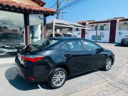 Corolla Automático cvt 2019 Semi Zero 4.600 km