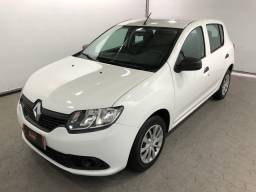 Renault Sandero authentique 1.0, completo!