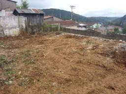 Terreno em Apiaí - SP - 60 mil reais