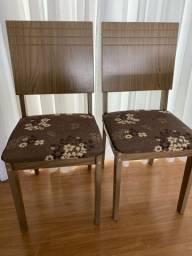 Cadeiras de sala jantar