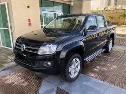 Amarok highline 2015 top oportunidade valor 96.500