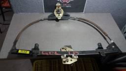 Maquina vidro gol bola manual LD 2P #3340