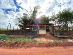 Chácara em Arapiraca - Fazenda Nova