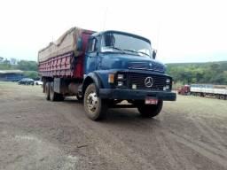 Caminhão 1113 Excelente Oportunidade