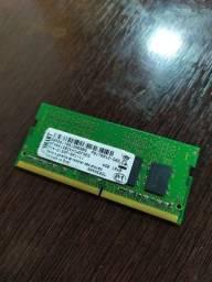 Memória RAM de Notebook 4gb