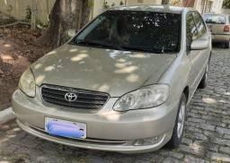 Toyota Corolla XLi 20004