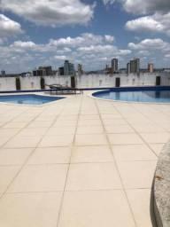 Apartamento no bairro Góes Calmon em prédio com infraestrutura completa.