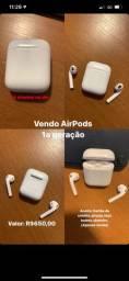 AirPods 1 geração
