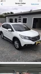 Honda CR-V / EXL L FLEX