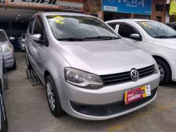 VOLKSWAGEN FOX 2012