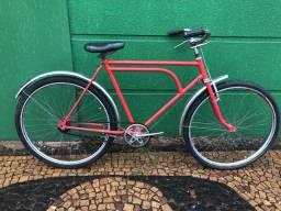 Bicicleta Monark anos 60