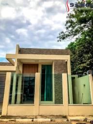 Casa no Jockey! 04 Suítes - Lazer Completo - Condomínio fechado! Vicente Pires