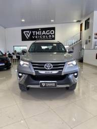 Toyota Hilux Sw4 Srx 2.8 7 lugares 2018 Diesel Automática