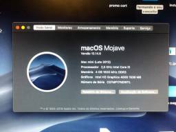 Troco Mac Mini i5 por Windows i7