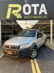 Fiat Strada Working 2015