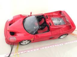 Ferrari F50 Miniatura escala 1/18