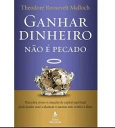 GANHAR DINHEIRO NÃO  É PRCADO