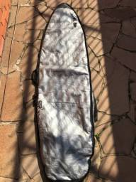 Capa prancha de surf tropical Brasil