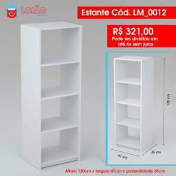 Estante Cód.LM_0012