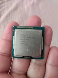 Processador Intel Core I3 / 1155