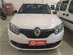 Renault Logan Authentic 1.0 - 2020