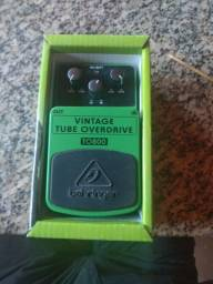 TO800 VINTAGE OVERDRIVE