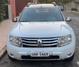 RENAULT/ Duster 1.6 4x2 2013