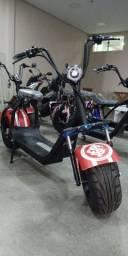 Moto Eletrica 1500W Zero Km