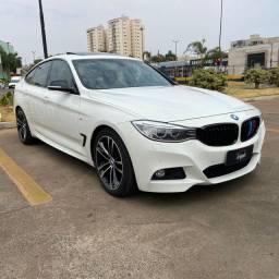BMW 328i M Sport GT 2015