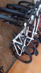 Bikes aro 29 e vestuário queima de estoque