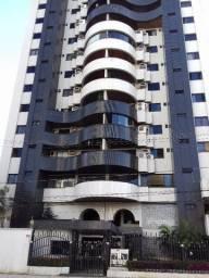 Ed. twuin towers mobiliado 200 m2 todo climatizado 4 suites