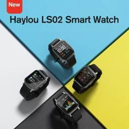 Smartwacth Haylou Ls02