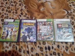Cd de Xbox 360