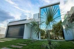 Casa No Florais Dos Lagos 4 Quartos